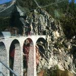 Un pont de légende
