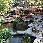 Arikanda Riverside Restaurant