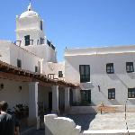 Foto de La Merced del Alto