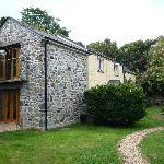 The Henhouse at Tregarne