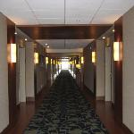Foto de Holiday Inn Express & Suites Saint-Hyacinthe