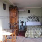 chambre 13 d'hotel salsabil marrakech