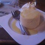 Brasserie Restaurant Markerwaard Foto
