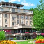 Foto de Best Western Soleo Hotel Am Park