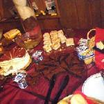 Desserts suite
