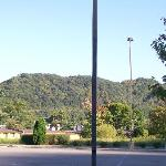 View From Lot