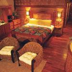 Vista Guest Room