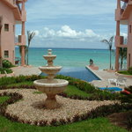 The perfect location in charming Playa del Carmen
