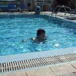 The Pool at the Sorrento