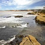 La Jolla's Beautiful Coast