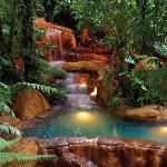 Perdido Hot Springs