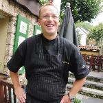 Christian Feiler, Juniorküchenchef