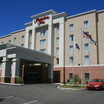 Hampton Inn Richmond South