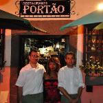 Photo de O Portao