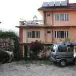 Kathmandu Peace Guest House
