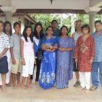 Family at Maria