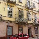 迪亞緹斯特斯酒店
