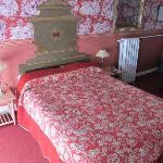 Hotel de Nice - our room