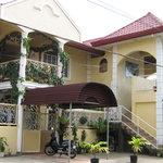 Haguisan Inn