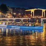 Evening Cruise by Holland International Canal Cruises