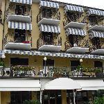 Hotel-Benacus