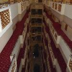 accomodation floors