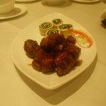 Shanghai style ribs.