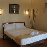 isnd dream resort rooms