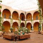 Foto de Hacienda Montija