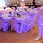 Upstairs Function hall