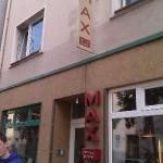 Hotel Max Garni!