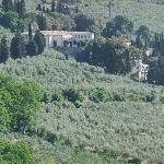 Frantoio Olio di Spello, just outside Porta Montanara