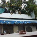 Photo de Cave Do Vinho Do Porto