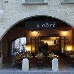 Photo of A Cote - Restaurant Pierrade