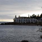 Bluefin Bay & Bluefin Grille