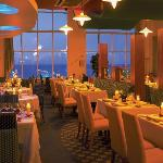 The Gulfstream Restaurant