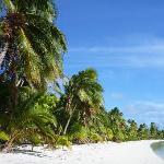 Gina's Akaiami Beach Lodge Foto