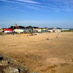 Coney Beach & Amusement Park, Porthcawl