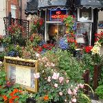 Winners of Blackpool in Bloom 2010