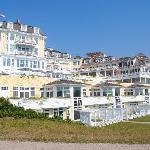 Photo de The Ocean House