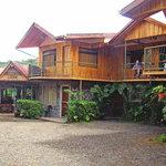 Historias Lodge Foto