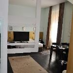 monica suite