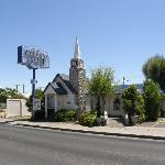Street View of Graceland Chapel