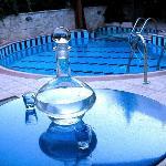 Villa Kallergi - Nefeli Kallergi pool