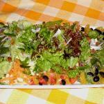grando salad