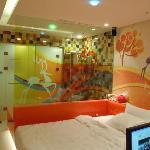 라이프스타일 알 호텔