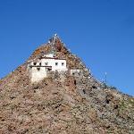 Das Chiu Kloster am Manasarovar See