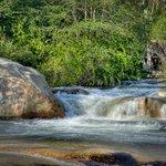 Foto de The River Jewel Suites