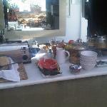 The Fab Breakfast!!