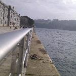 Royal William Yard in the day